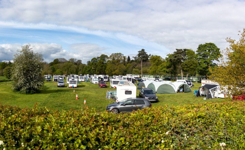 Riverside Caravan Park, Bridgenorth